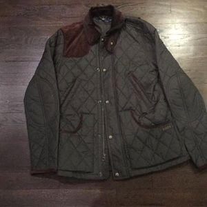 Polo Ralph Lauren barn jacket